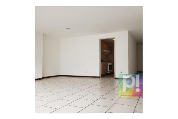 Foto de departamento en venta en  , del valle centro, benito juárez, df / cdmx, 9165419 No. 03