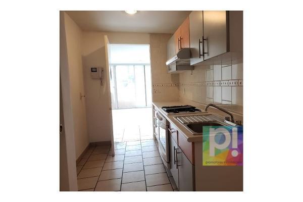 Foto de departamento en venta en  , del valle centro, benito juárez, df / cdmx, 9165419 No. 05