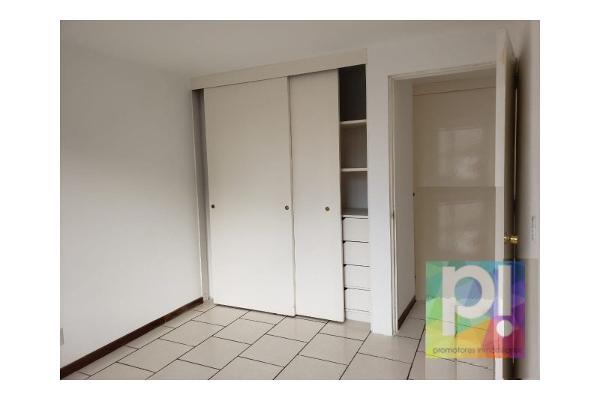 Foto de departamento en venta en  , del valle centro, benito juárez, df / cdmx, 9165419 No. 08