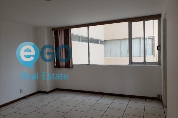 Foto de departamento en venta en  , del valle centro, benito juárez, df / cdmx, 9165419 No. 16