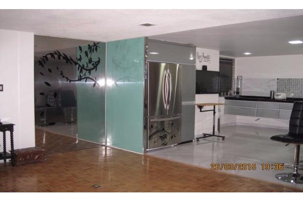 Foto de departamento en venta en  , del valle centro, benito juárez, distrito federal, 1603912 No. 04