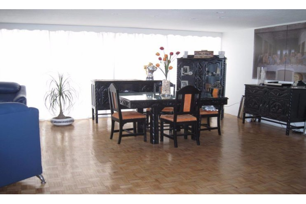 Foto de departamento en venta en  , del valle centro, benito juárez, distrito federal, 1603912 No. 06