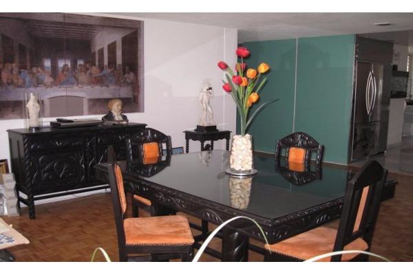 Foto de departamento en venta en  , del valle centro, benito juárez, distrito federal, 1603912 No. 07