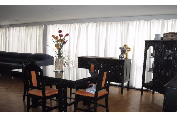 Foto de departamento en venta en  , del valle centro, benito juárez, distrito federal, 1603912 No. 08