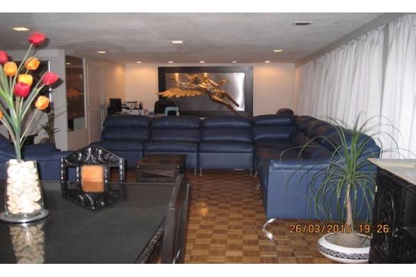 Foto de departamento en venta en  , del valle centro, benito juárez, distrito federal, 1603912 No. 09