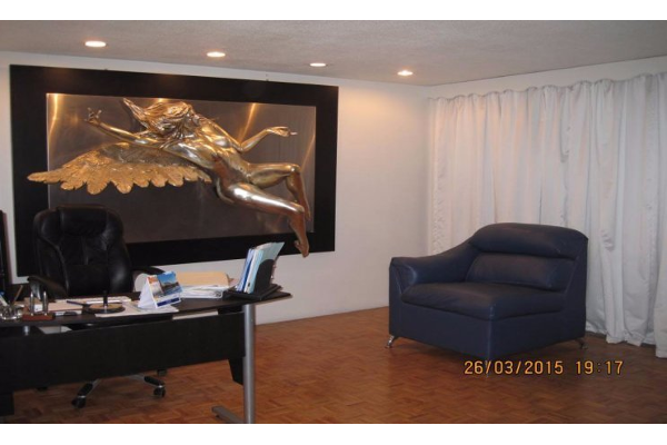 Foto de departamento en venta en  , del valle centro, benito juárez, distrito federal, 1603912 No. 10