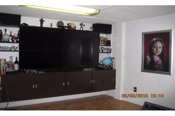 Foto de departamento en venta en  , del valle centro, benito juárez, distrito federal, 1603912 No. 11