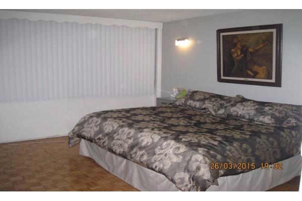 Foto de departamento en venta en  , del valle centro, benito juárez, distrito federal, 1603912 No. 15