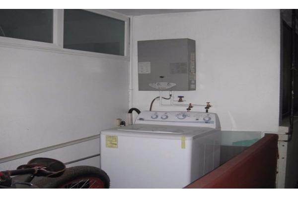 Foto de departamento en venta en  , del valle centro, benito juárez, distrito federal, 1603912 No. 19
