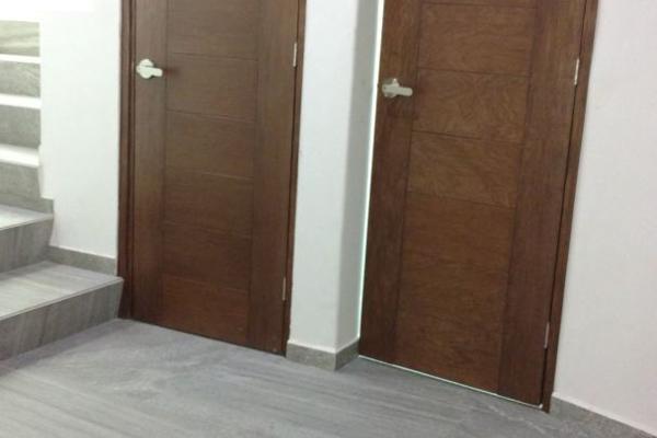Foto de oficina en renta en  , del valle centro, benito juárez, distrito federal, 4667582 No. 27