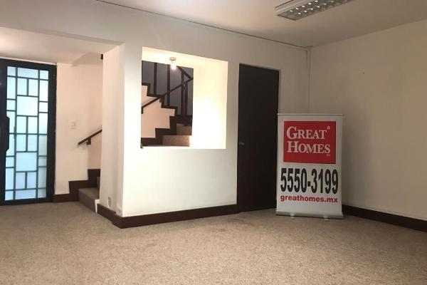 Foto de casa en venta en  , del valle centro, benito juárez, distrito federal, 0 No. 02