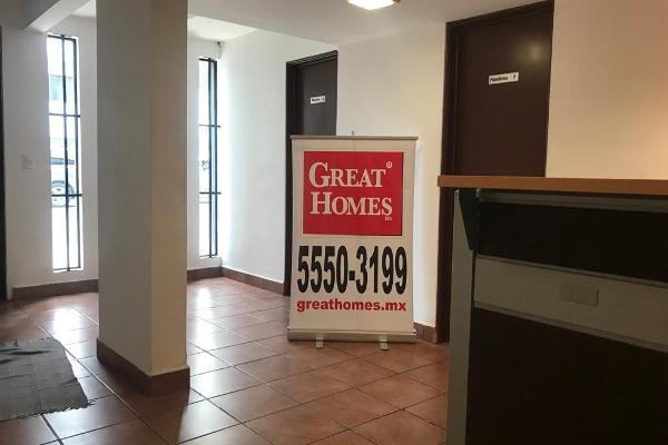 Foto de casa en venta en  , del valle centro, benito juárez, distrito federal, 0 No. 06