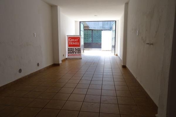 Foto de casa en venta en  , del valle centro, benito juárez, distrito federal, 0 No. 10