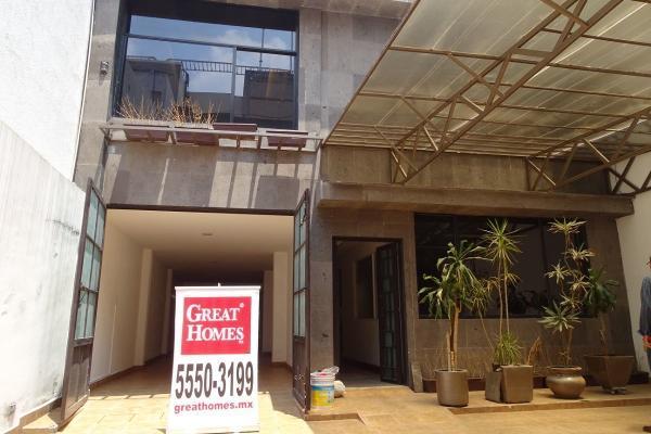 Foto de casa en venta en  , del valle centro, benito juárez, distrito federal, 0 No. 11