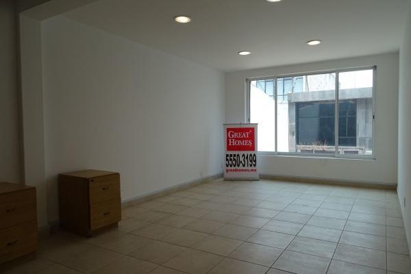 Foto de casa en venta en  , del valle centro, benito juárez, distrito federal, 0 No. 15