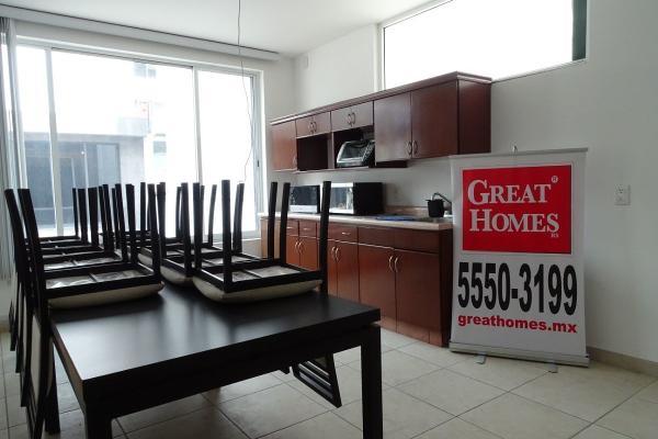 Foto de casa en venta en  , del valle centro, benito juárez, distrito federal, 0 No. 16