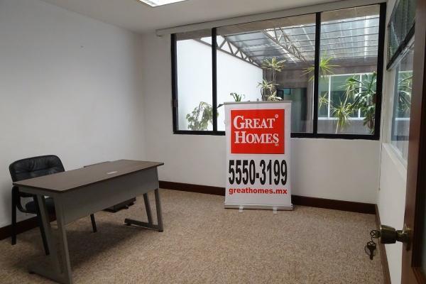 Foto de casa en venta en  , del valle centro, benito juárez, distrito federal, 0 No. 20
