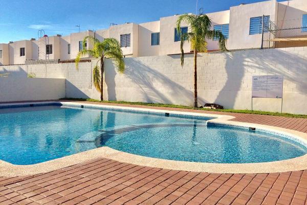 Foto de departamento en venta en  , del valle, mazatlán, sinaloa, 0 No. 02