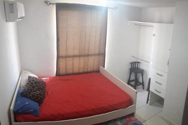 Foto de departamento en venta en  , del valle, mazatlán, sinaloa, 0 No. 07