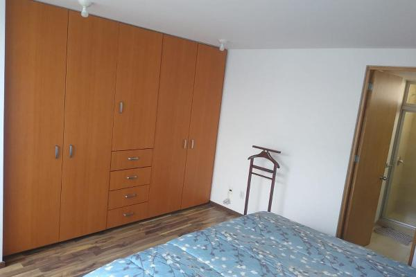 Foto de departamento en renta en  , del valle sur, benito juárez, df / cdmx, 12264926 No. 06