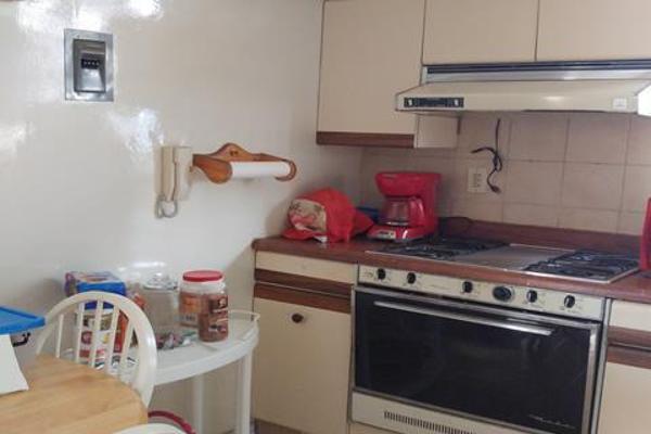 Foto de departamento en renta en  , del valle sur, benito juárez, df / cdmx, 12265076 No. 09