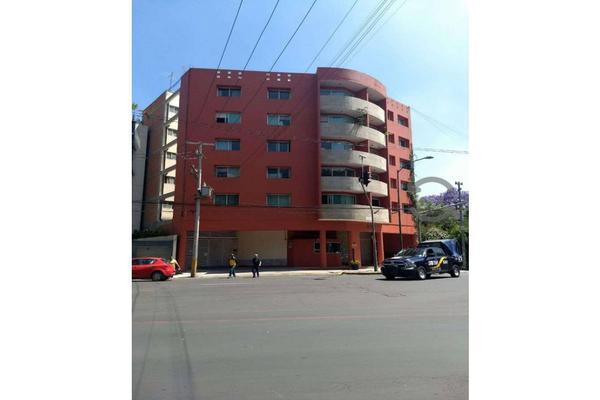 Foto de departamento en venta en  , del valle norte, benito juárez, df / cdmx, 13321180 No. 01