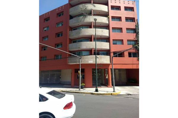 Foto de departamento en venta en  , del valle norte, benito juárez, df / cdmx, 0 No. 01