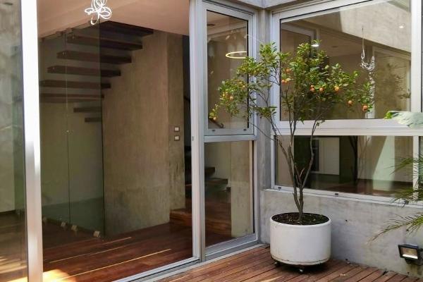 Foto de casa en venta en  , del valle norte, benito juárez, df / cdmx, 14029312 No. 02