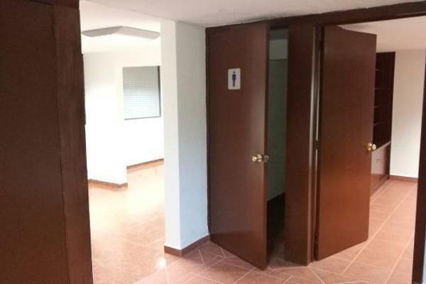 Foto de oficina en renta en  , del valle norte, benito juárez, df / cdmx, 3226276 No. 04