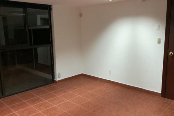 Foto de oficina en renta en  , del valle norte, benito juárez, df / cdmx, 3226276 No. 06