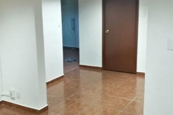 Foto de oficina en renta en  , del valle norte, benito juárez, df / cdmx, 3226276 No. 10