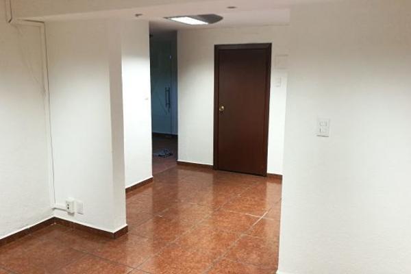 Foto de oficina en renta en  , del valle norte, benito juárez, df / cdmx, 3226276 No. 12