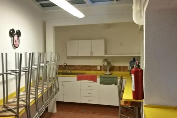 Foto de oficina en renta en  , del valle norte, benito juárez, df / cdmx, 3226276 No. 14