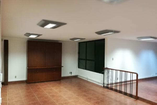 Foto de oficina en renta en  , del valle norte, benito juárez, df / cdmx, 3226276 No. 15