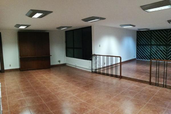 Foto de oficina en renta en  , del valle norte, benito juárez, df / cdmx, 3226276 No. 16