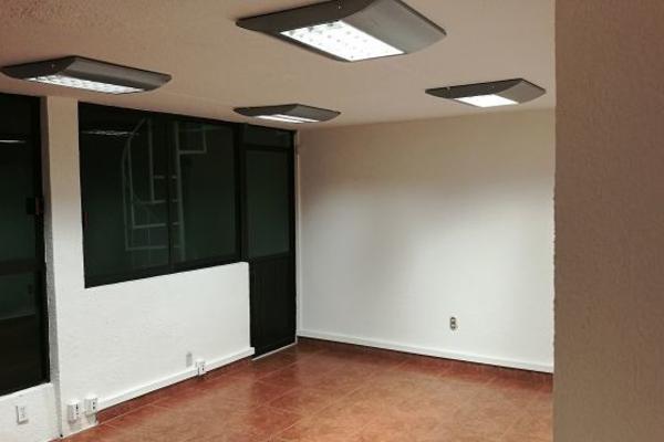 Foto de oficina en renta en  , del valle norte, benito juárez, df / cdmx, 3226276 No. 18