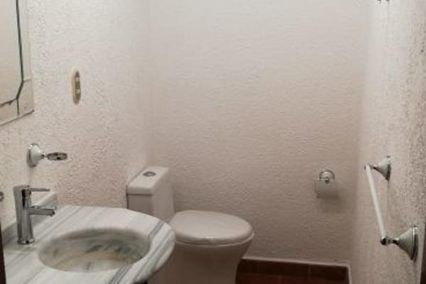 Foto de oficina en renta en  , del valle norte, benito juárez, df / cdmx, 3226276 No. 24
