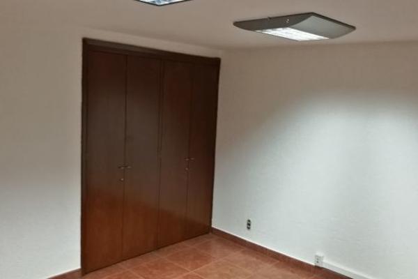 Foto de oficina en renta en  , del valle norte, benito juárez, df / cdmx, 3226276 No. 27