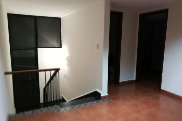 Foto de oficina en renta en  , del valle norte, benito juárez, df / cdmx, 3226276 No. 29