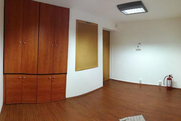 Foto de oficina en renta en  , del valle norte, benito ju?rez, distrito federal, 3225320 No. 01