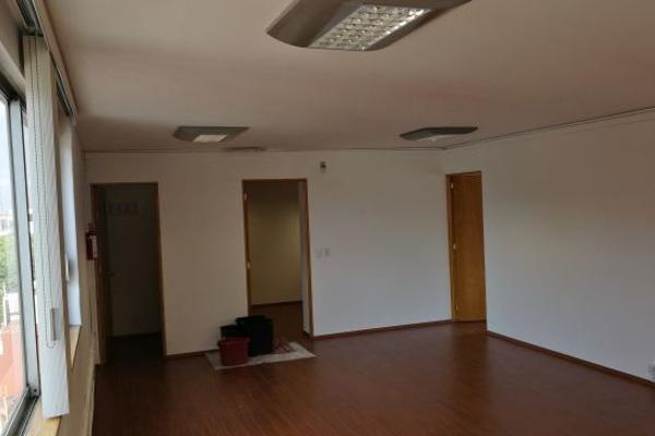 Foto de oficina en renta en  , del valle norte, benito ju?rez, distrito federal, 3225320 No. 04