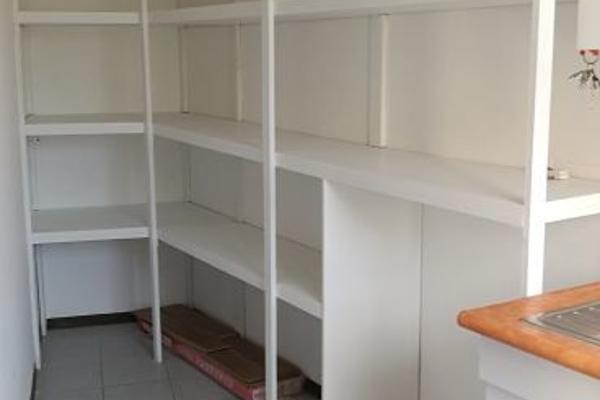 Foto de oficina en renta en  , del valle norte, benito juárez, distrito federal, 3225320 No. 07