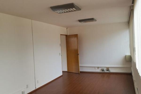 Foto de oficina en renta en  , del valle norte, benito ju?rez, distrito federal, 3225320 No. 11
