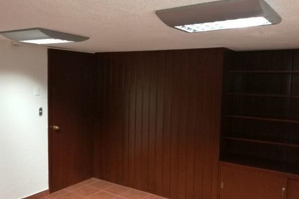 Foto de oficina en renta en  , del valle norte, benito juárez, df / cdmx, 3226276 No. 05
