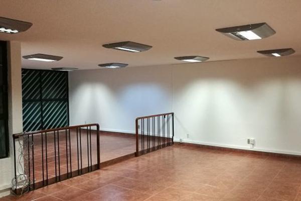 Foto de oficina en renta en  , del valle norte, benito juárez, distrito federal, 3226276 No. 19