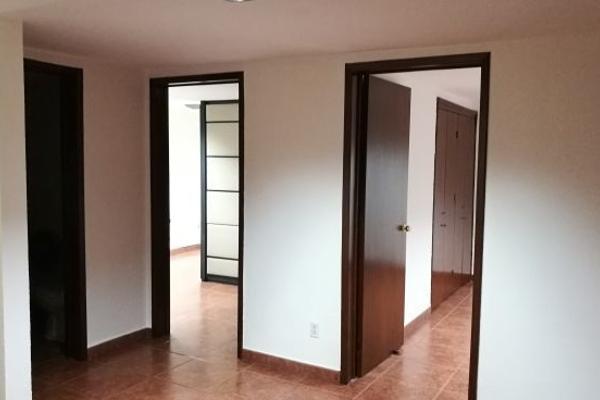 Foto de oficina en renta en  , del valle norte, benito ju?rez, distrito federal, 3226276 No. 23