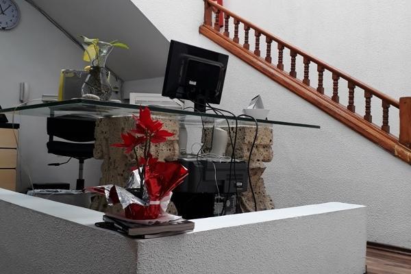 Foto de oficina en renta en  , del valle norte, benito juárez, distrito federal, 4672465 No. 03