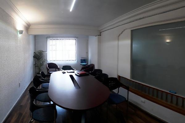 Foto de oficina en renta en  , del valle norte, benito juárez, distrito federal, 4672465 No. 05
