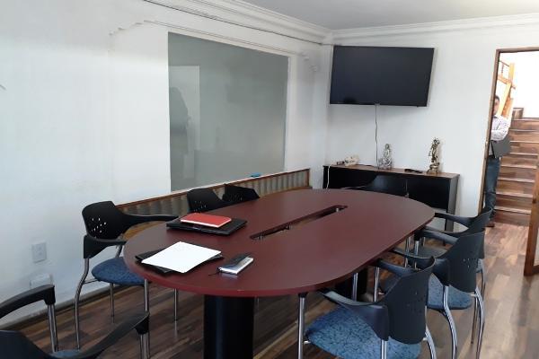 Foto de oficina en renta en  , del valle norte, benito juárez, distrito federal, 4672465 No. 06