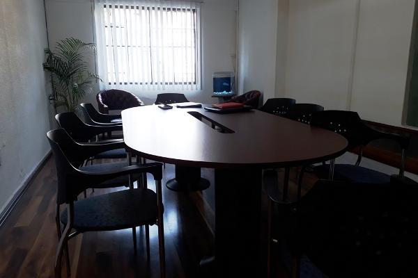Foto de oficina en renta en  , del valle norte, benito juárez, distrito federal, 4672465 No. 09